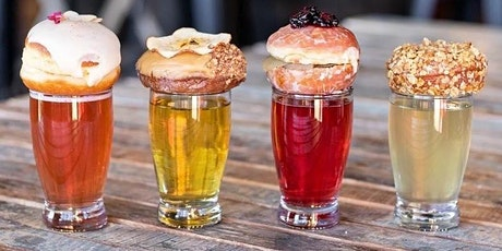 Columbus Hard Cider, Hard Seltzer & Doughnut Fest tickets