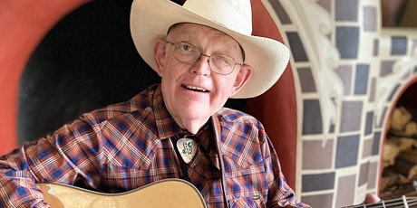 Bill Hearne at The Post tickets