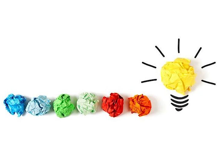 Imagen de Curso: Técnicas de Creatividad