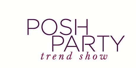 Posh Party tickets