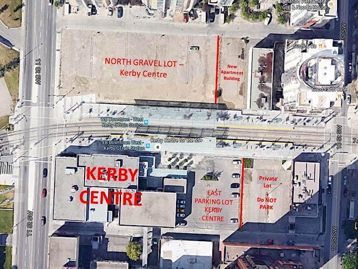 Kerby Centre Thursday Tours image