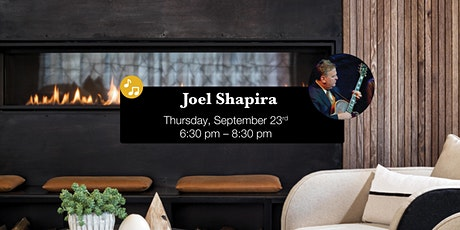 Joel Shapira LIVE at Umbra tickets