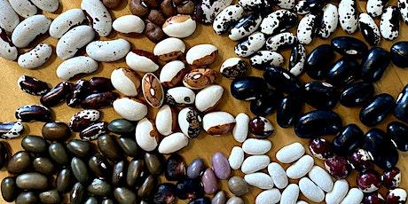 Specialty Bean Varieties   Haricots :  Variétés de spécialité billets
