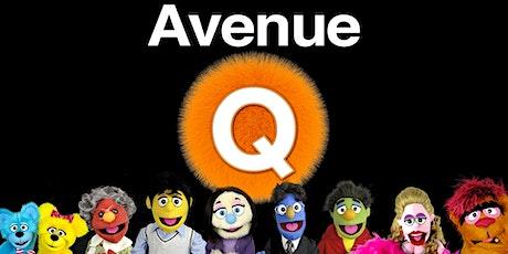 Avenue Q tickets