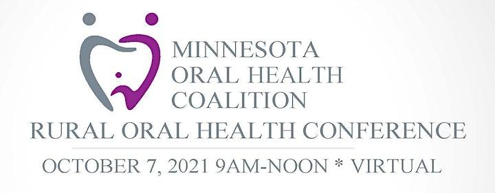 Minnesota Rural Oral Health Conference 2021 image