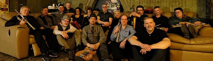 The Rockingham Groove image