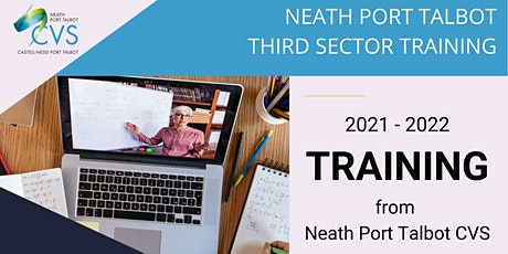 NPTCVS Training - Risk Management in Organisations and Projects tickets