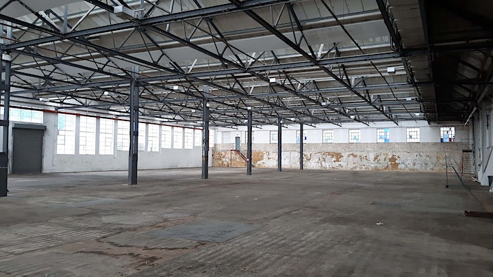 The Factory Project image