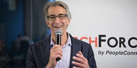 Virtual Cannabis Pitch Fest hosted by The Arcview Group and PeopleConnect tickets