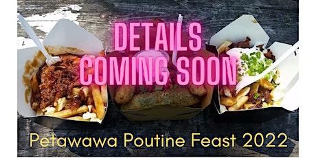 Petawawa Poutine Feast tickets