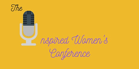 The Inspired Women's Event tickets