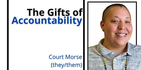 Voices of Equity - The Gifts of Accountability tickets