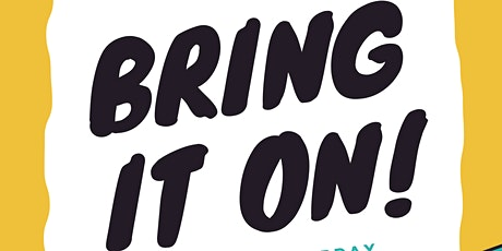 Bring it on - Ladies only Party tickets