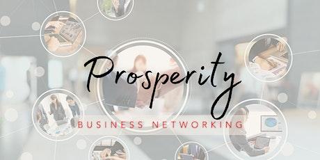 Online Business Networking Essex tickets