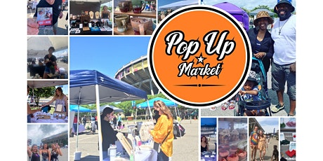 PopUp Market at The Diamond tickets