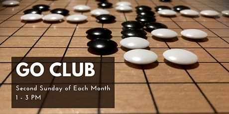 October Monthly GO Club tickets