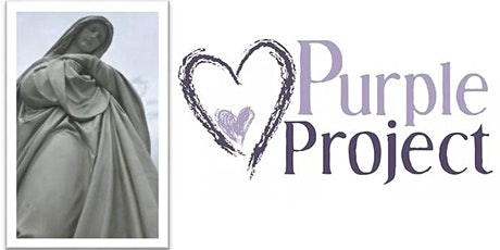 2021 Night of Hope with Purple Project tickets