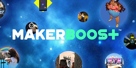 Pitch Your Project With Maker Boost! tickets