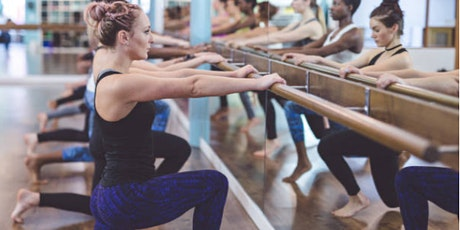 Barre Instructor Training LEVEL 2 tickets