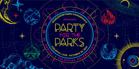 Party for the Parks 2021 tickets