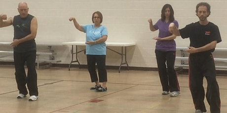 Tai Chi for Health tickets