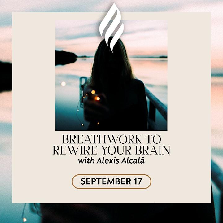 Breathwork to rewire your brain image