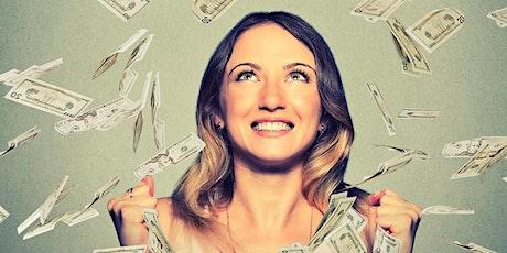 PERSONAL FINANCE MASTERCLASS tickets