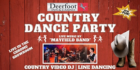 Country Dance Party! tickets