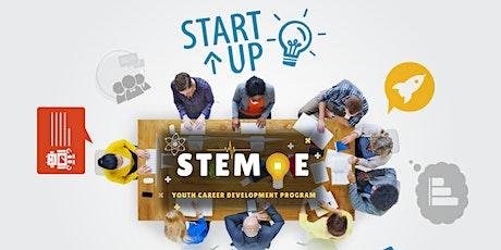 STEM·E Start-Ups: 3 Day StartUp Workshop Tickets