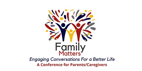 Family Matters Virtual Conference tickets