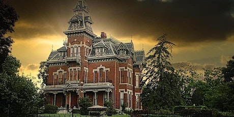 Vaile Mansion Ghost Tours tickets