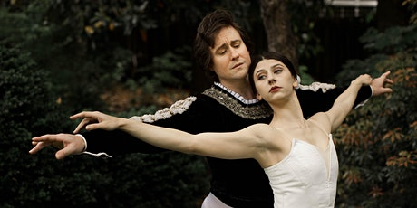 """Ballet Theatre of Maryland presents """"Giselle"""" tickets"""