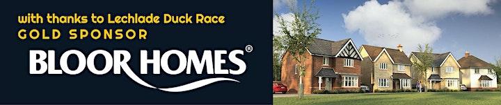 RAFA Lechlade Duck Race 2021 image