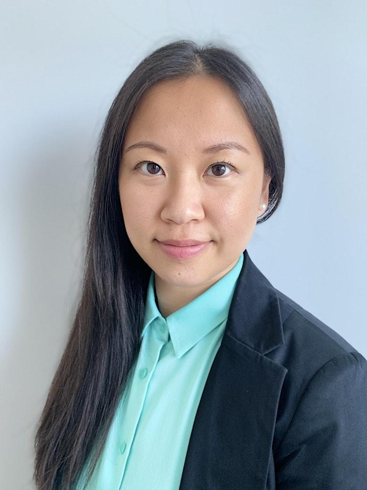 Let's Talk About Diversity Online Workshop with  Juliane Chien image