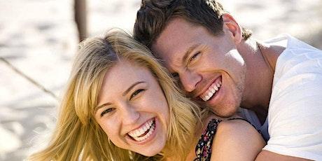 MELT - Couples Private Massage Workshop tickets