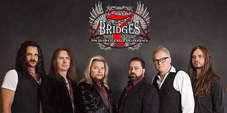 Eagles Tribute: 7 Bridges on the Skydeck at Assembly Hall tickets