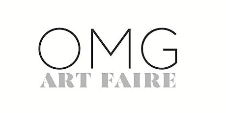 OMG Art Faire tickets