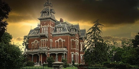 Vaile Mansion Ghost Tours and mini Ghost Hunt tickets