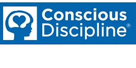 Conscious Discipline (ALL) tickets