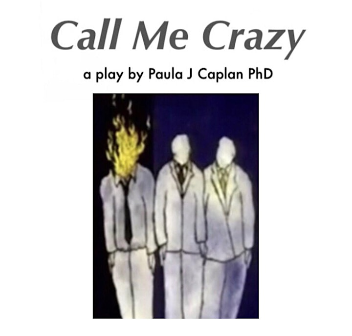 A Disorder for Everyone!  - The Online Festival 2021   & CALL ME CRAZY image