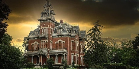 Vaile Mansion Public Ghost Hunt tickets