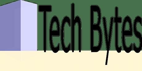 Tech Bytes Q&A tickets