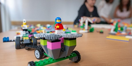Certificación LEGO SERIOUS PLAY METHOD -  GDL- Assoc. of Master Trainers boletos