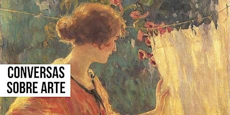 Loucas no sótão: as Mulheres do Século XIX, com Joana Bosak ingressos