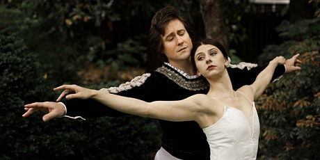 """Ballet Theatre of Maryland presents """"Giselle"""" VIRTUALLY tickets"""