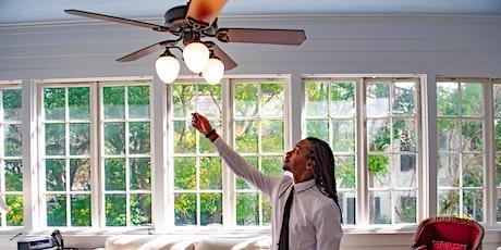 Power Trip: Energy Efficiency via the New Orleans Energy Smart Program tickets