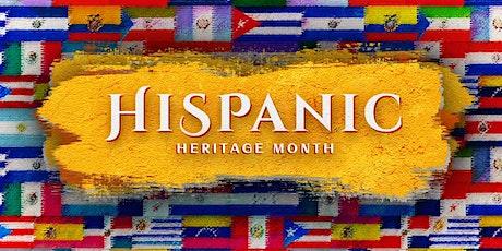 Hispanic Heritage Month Trivia tickets