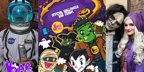Official Halloween Bar Crawl | New Haven, CT - Bar Crawl LIVE! tickets