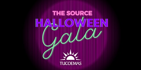 The Source's Second Annual Halloween GALA tickets