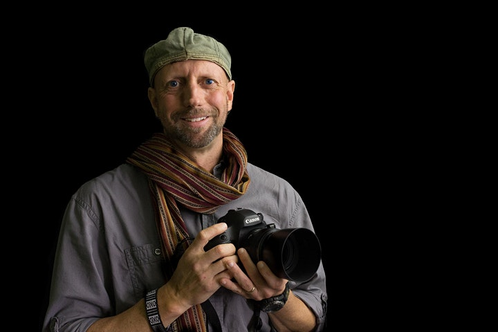 Flash for the Nature Photographer featuring Greg Basco image